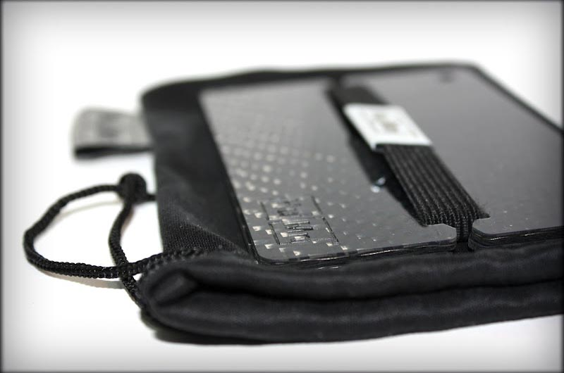 HuMn Minimal RFID Blocking Wallet