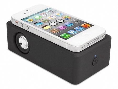 iFrogz Boost NearField Audio Portable Speaker