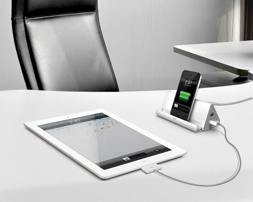 iLuv DreamTraveler Charging Station and Power Strip