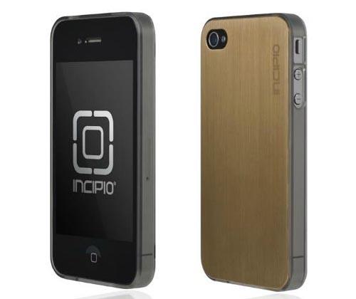 Incipio Le Deux iPhone 4 Case
