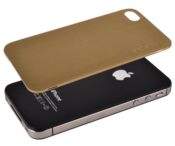 Incipio Le Deux iPhone 4 Case