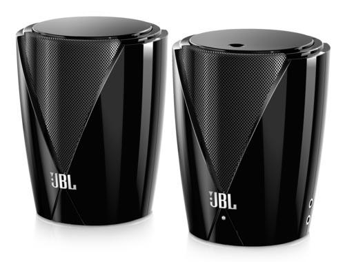 JBL Jembe Computer Speaker Syetem
