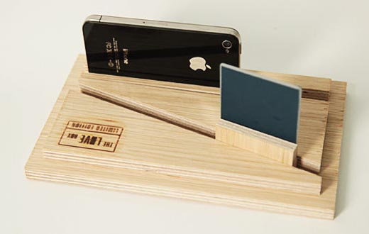 Love Box Video Mixer for iPhone 4 and 4S