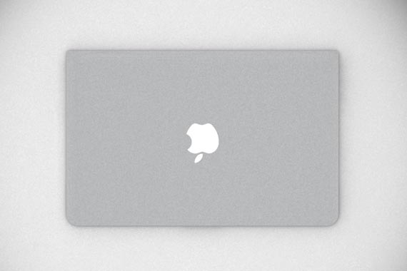 MacPad Pro Concept Notebook