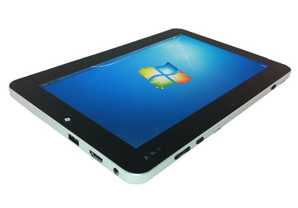Netbook Navigator NAV 10T Windows Tablet
