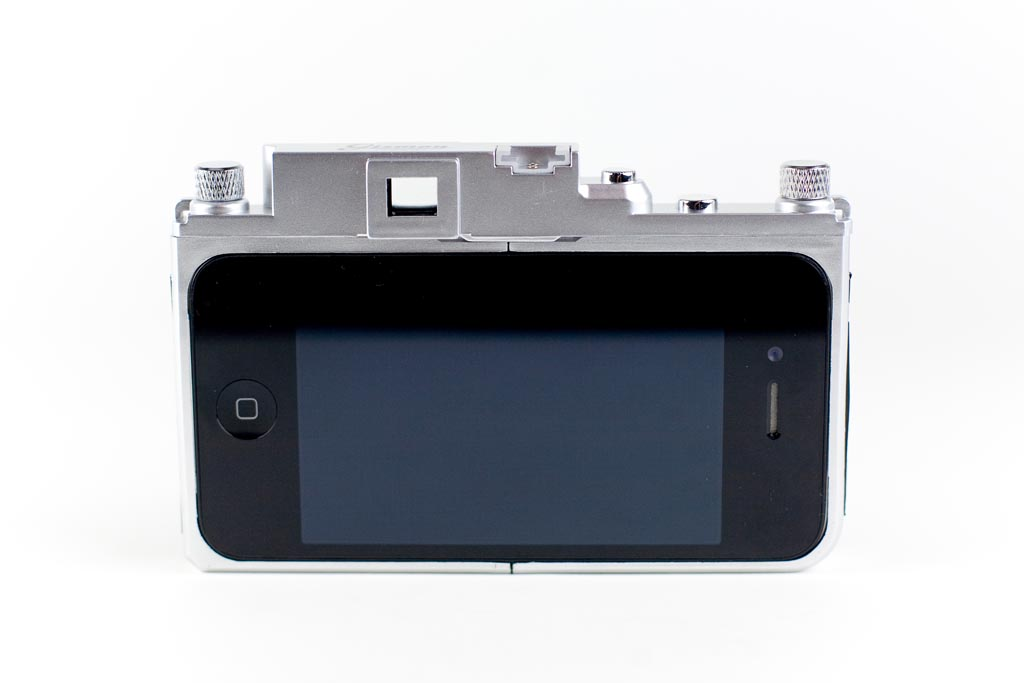 Iphone Disguise Case