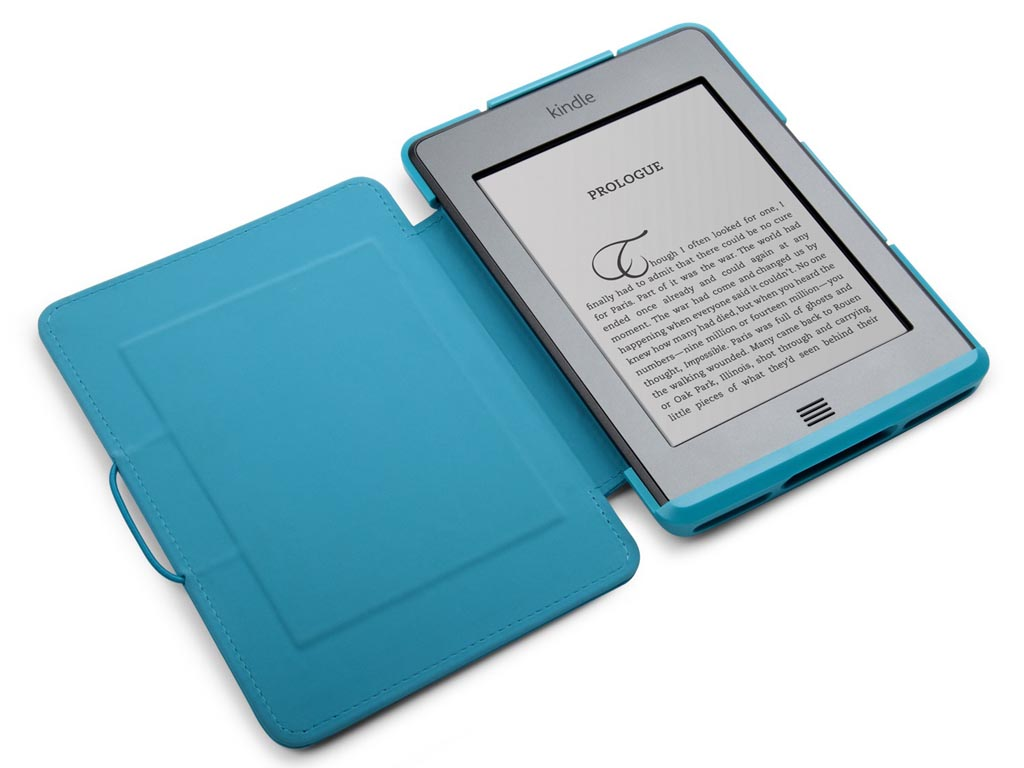 Amazon Kindle D00901 Инструкция