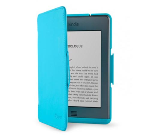 Speck FitFolio Kindle Touch Case