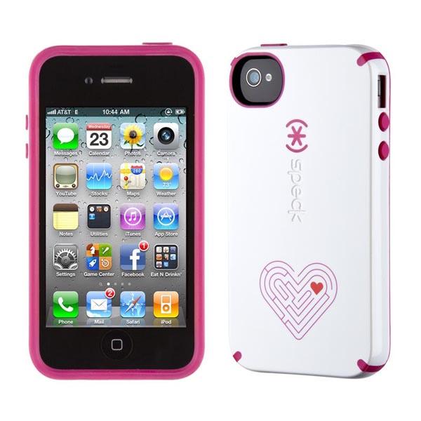 Speck Valentine S Day Iphone 4 Case Gadgetsin