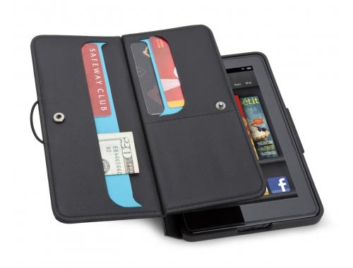 Speck WanderFolio Kindle Fire Case