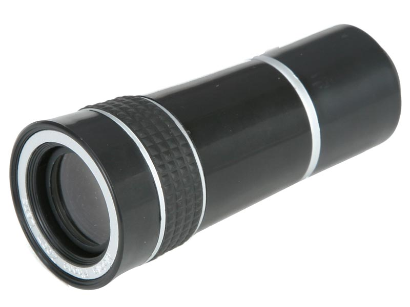 Thanko Zoom Lens Kit for iPhone 4 and Smartphones