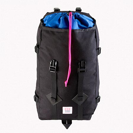 Topo Designs Klettersack Kidrobot Exclusive Backpack