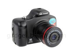 DSLR Shaped Mini Camera