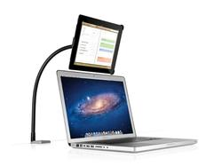 Twelve South HoverBar Adjustable Arm for iPad 2