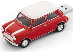 New Mini Cooper USB Flash Drive