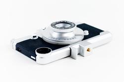 Rangefinder iPhone 4 Case