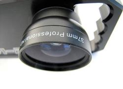 iSteady Shot M-27 Phone Lens Kit for iPhone 4 and 4S