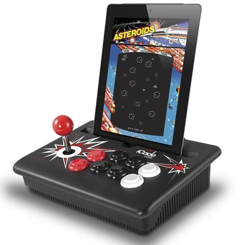 iCade Core Arcade Game Controller for iPad