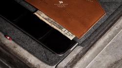Hard Graft X Pocket iPad Sleeve