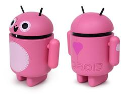 Android Mini Figure Big Box Edition