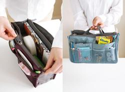 Dual Bag-in-Bag from Connect Design