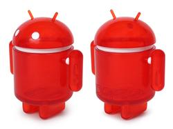 Android Mini Figure Big Box Edition