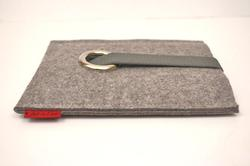 Handmade Kindle Fire Sleeve