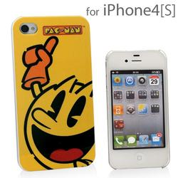 Pacman iPhone 4 Case
