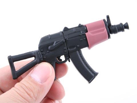 AK-47 Assault Rifle USB Flash Drive