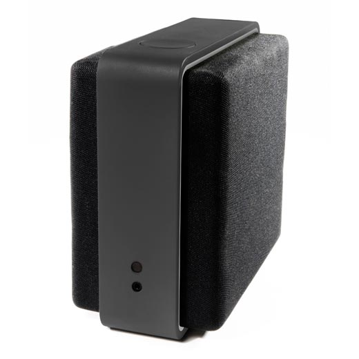 Audyssey Audio Dock Air Wireless Speaker System