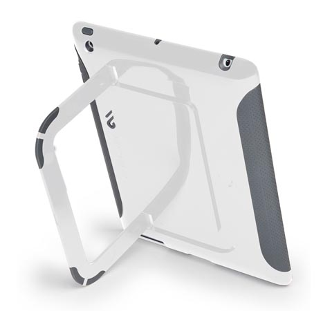 Case-Mate Pop! iPad 3 Case with Stand