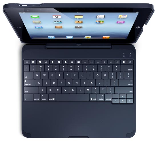 ClamCase iPad 3 Keyboard Case