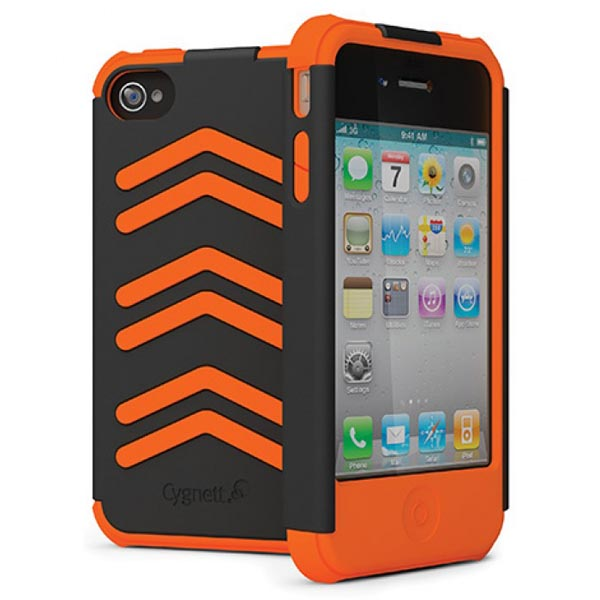 Cygnett Workmate Pro iPhone 4 Case