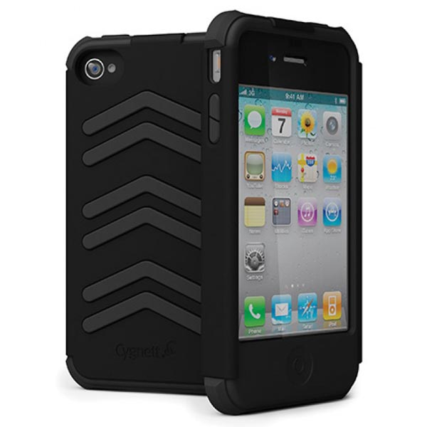Cygnett Workmate Pro iPhone 4 Case