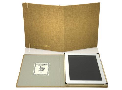DODOcase New iPad 3 Case