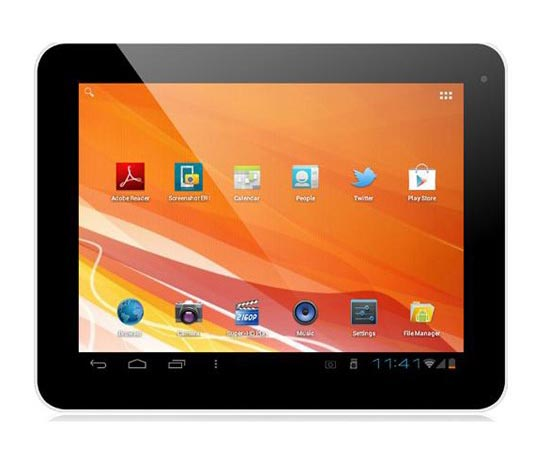 Eken A90 Android Tablet
