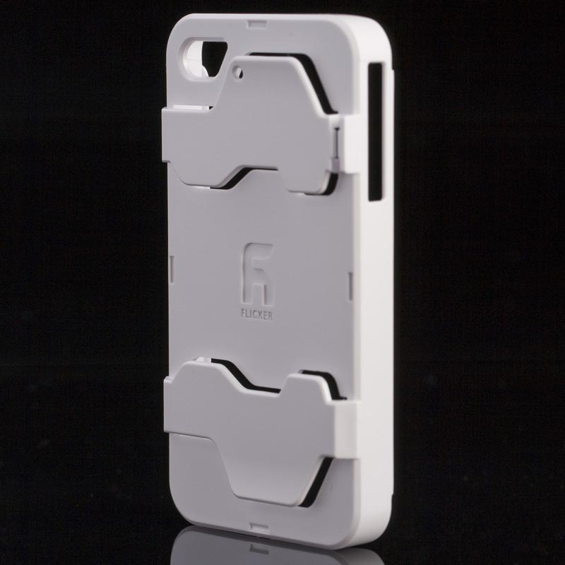 Flicker Classic iPhone 4 Case