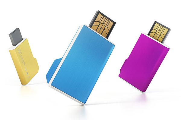 Folderix USB Flash Drive