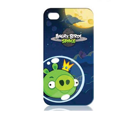 GEAR4 Angry Birds Space iPhone 4 Case