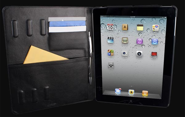 HEX Code Folio The New iPad Case