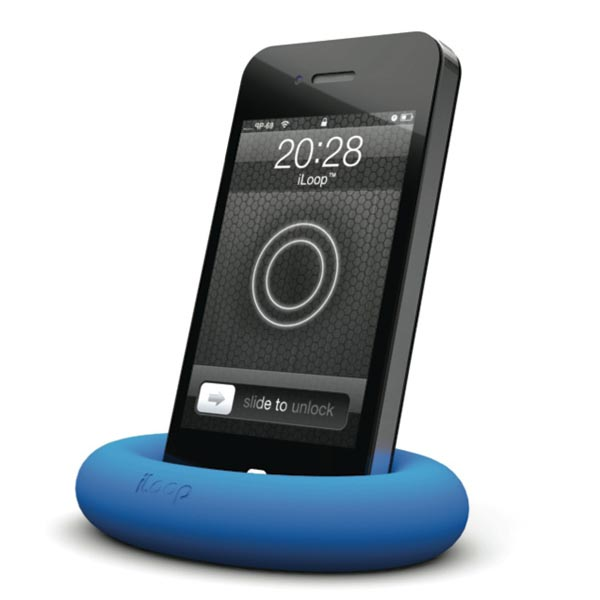 iLoop Phone Holder