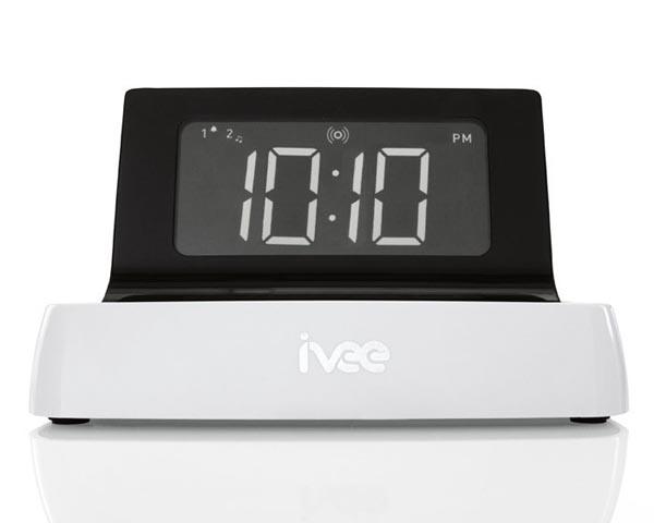 ivee Digit Voice Controlled Alarm Clock