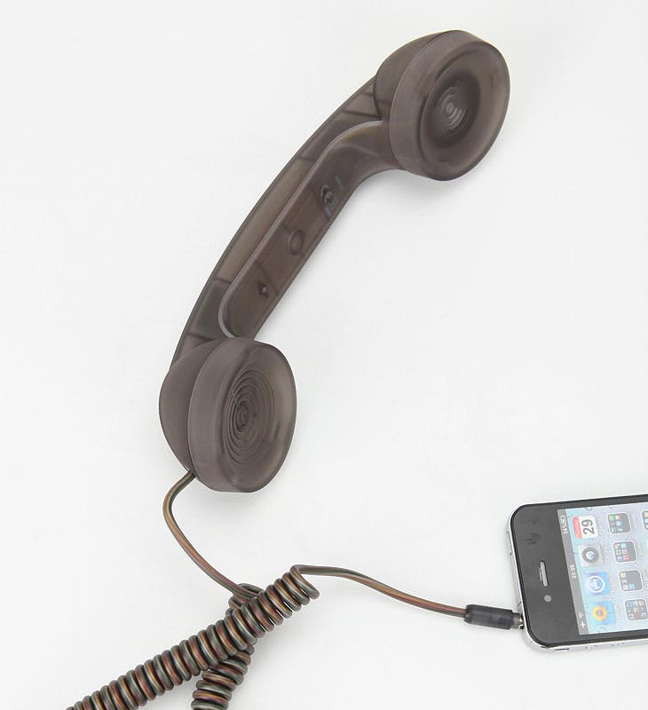 Native Union Pop Retro Phone Handset