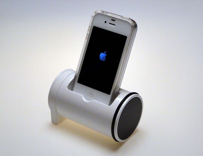 ODOC iPhone Dock