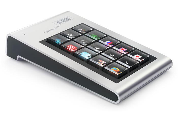 Case Design waterproof case phone : Optimus Aux keyboard is priced at approx $534 USD. At present, Art ...