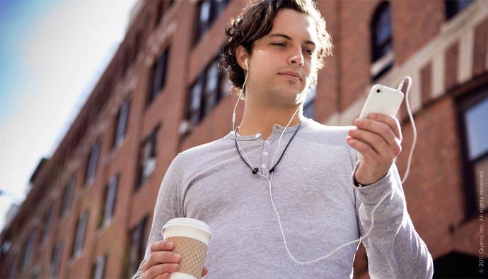 Props Headphone Cord Organizer