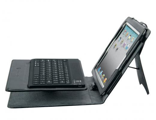 Scosche keyPAD p2 New iPad Keyboard Case