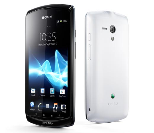 Sony Xperia neo L Android Phone Announced