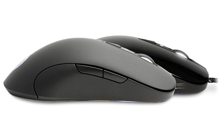 SteelSeries Sensei [RAW] Gaming Mouse