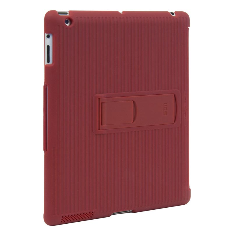 STM Grip New iPad 3 Case